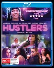 Hustlers | Blu-ray
