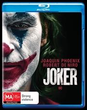 Joker | Blu-ray
