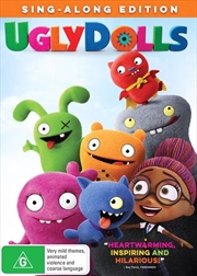 Ugly Dolls | DVD