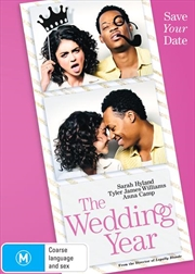 Wedding Year, The | DVD