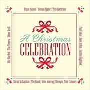 Christmas Celebration   CD
