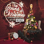 Sound Of Christmas - Live And Exclusive at the BBC   CD