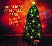 Under The Christmas Tree   CD