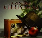 Vintage Christmas   CD