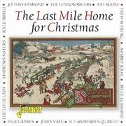 Last Mile Home For Christmas   CD