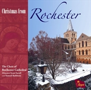 Christmas From Rochester | CD