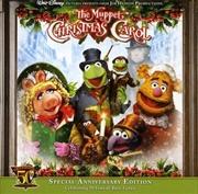 Muppets Christmas Carol | CD