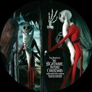 Nightmare Before Christmas  | Vinyl