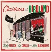 Christmas At Birdland | CD