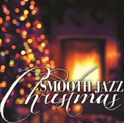 Smooth Jazz Christmas   CD