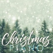 Christmas Piano   CD