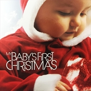 My Baby's First Christmas   CD