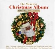 Merriest Christmas Album   CD