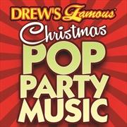 Drews Famous - Christmas Pop Party   CD