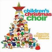 Children's Christmas Choir   CD