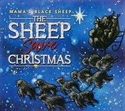 Sheep Save Christmas | CD