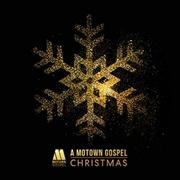 Motown Gospel Christmas   CD