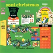 Soul Christmas | Vinyl