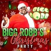 Bigg Robbs Christmas Party   CD