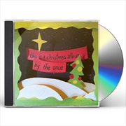 This Is A Christmas Album   CD