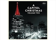 Capitol Christmas - Vol 2 | Vinyl