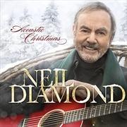Acoustic Christmas | Vinyl