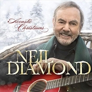 Acoustic Christmas | CD