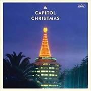 Capitol Christmas | Vinyl