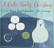 Catie Curtis Christmas | CD