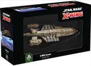 Star Wars X-Wing 2nd Edition C-ROC Cruiser | Merchandise