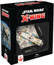 Star Wars X-Wing 2nd Edition Ghost | Merchandise