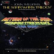Star Wars Trilogy, The | Vinyl