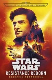 Star Wars: Resistance Reborn | Paperback Book