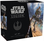 Star Wars Legion AT-RT Rebel Expansion | Merchandise