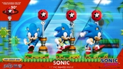 "Sonic the Hedgehog - Sonic 11"" PVC Statue 