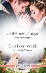 Home for Christmas/In Love By Christmas | Paperback Book