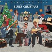 Blues Christmas | CD