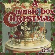 Music Box Christmas | CD