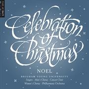 Celebration Of Christmas | CD