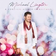 Foreign Affair Christmas | CD