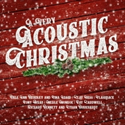 Very Acoustic Christmas | CD