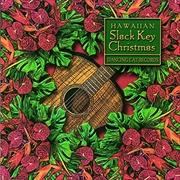 Hawaiian Slack Key Christmas | CD
