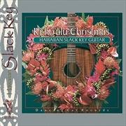 Ki Hoalu Christmas - Hawaiian Slack Key Guitar | CD