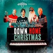 Down Home Christmas   CD