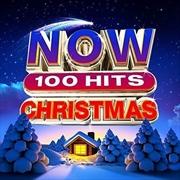 Now 100 Hits Christmas | CD