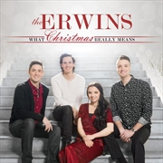What Christmas Really Means | CD