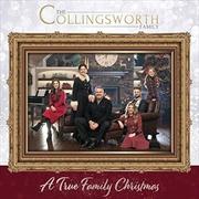 True Family Christmas | CD