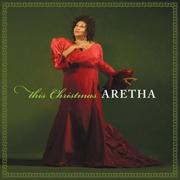 This Christmas Aretha | Vinyl