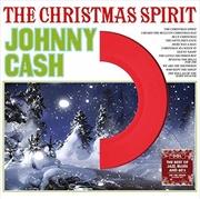 Christmas Spirit | Vinyl