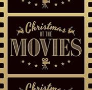 Christmas At The Movies   CD